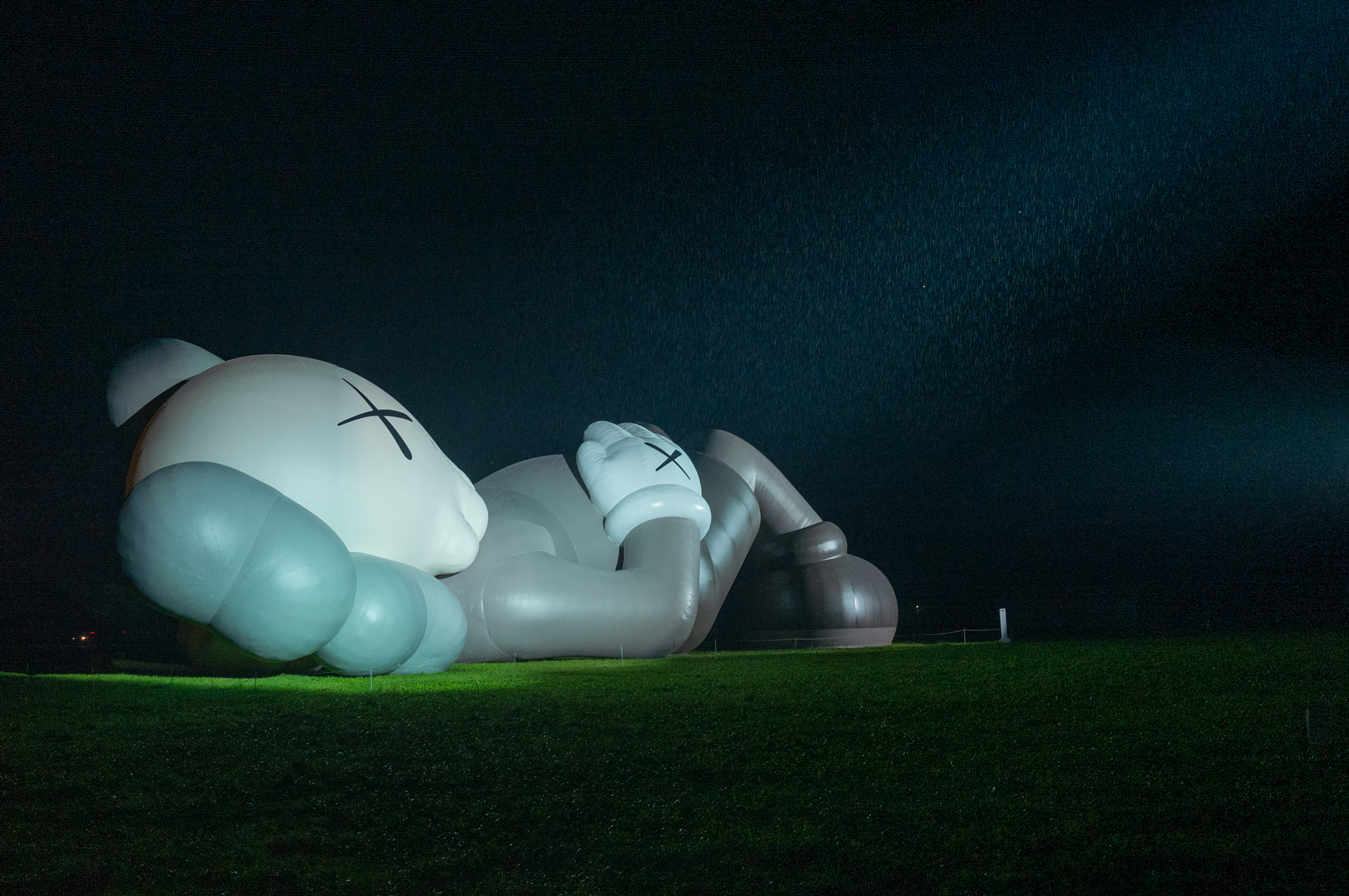 KAWS:HOLIDAY JAPAN