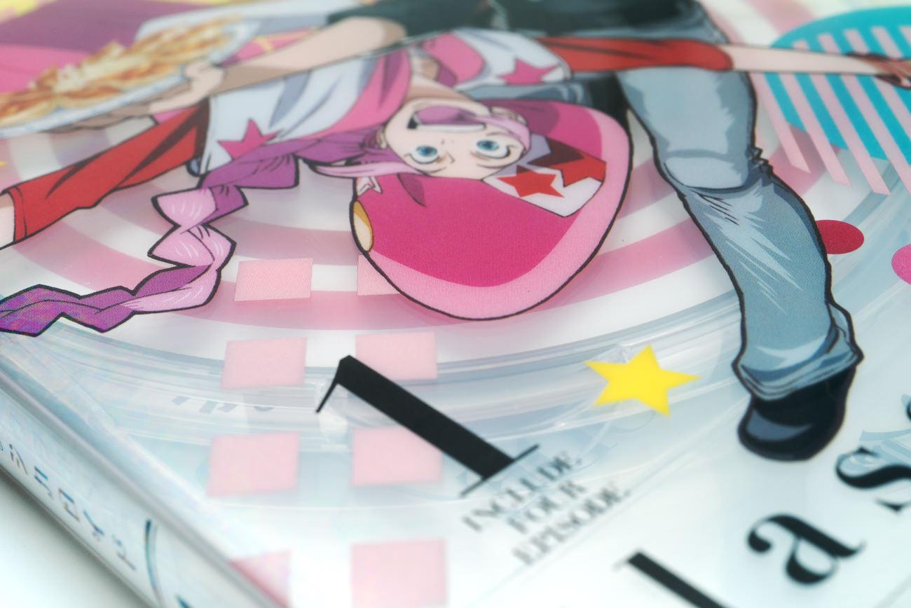 『クラシカロイド』Blu-ray第1巻