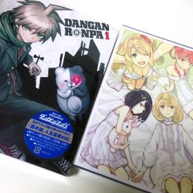 『ダンガンロンパ』第1巻、『ささみさん@がんばらない』第6巻発売