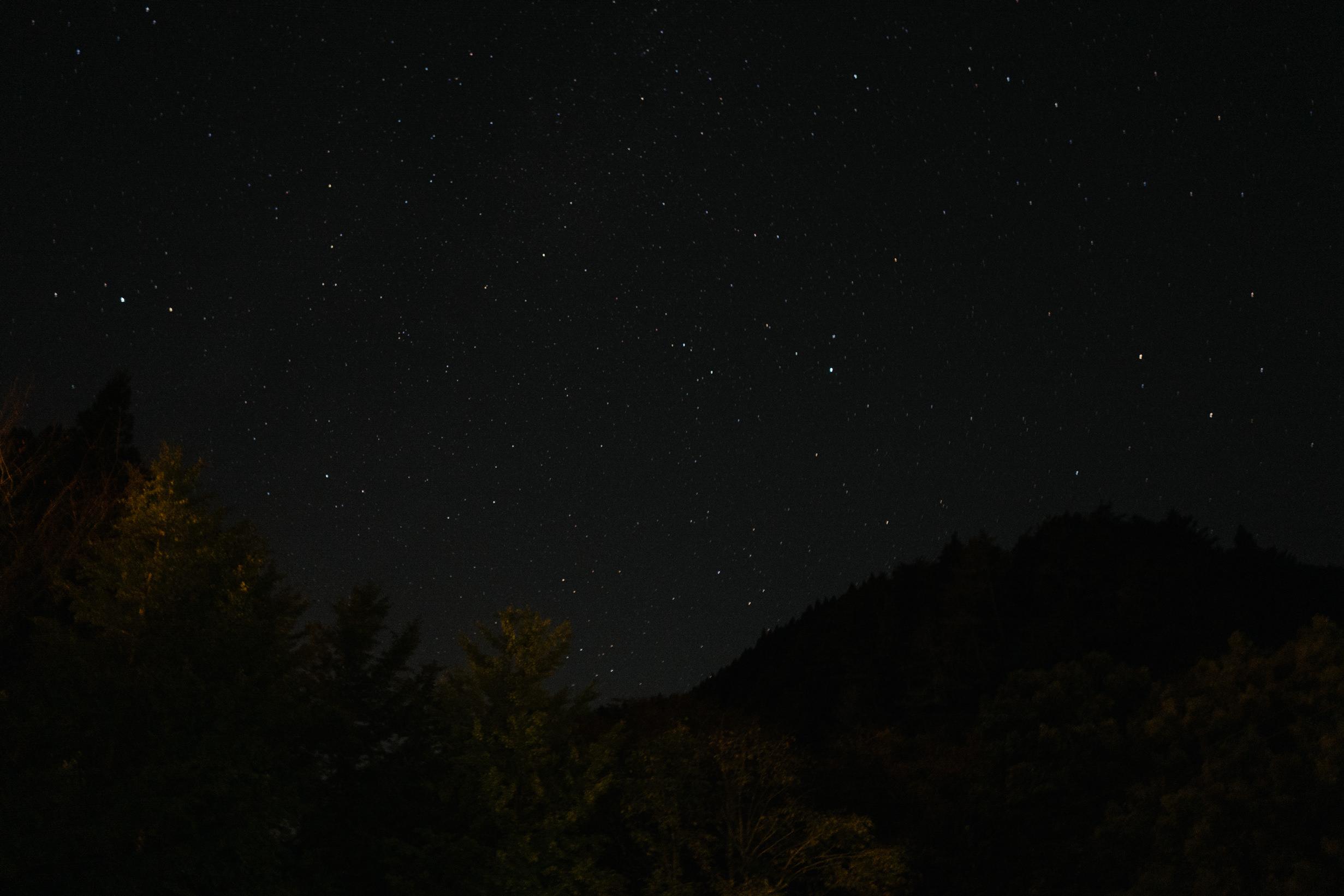 水源の森 キャンプ・ランド